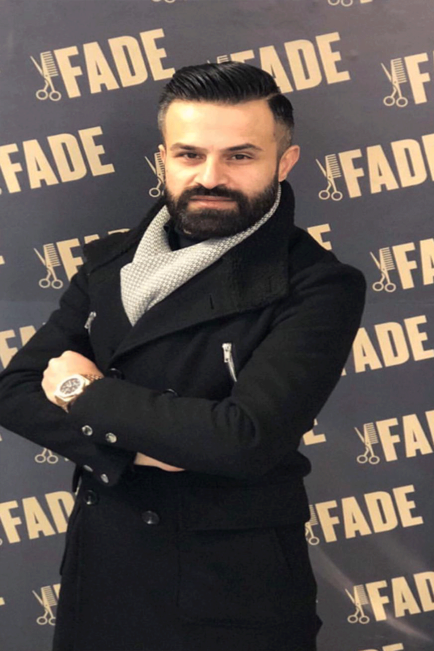 Kaz-Fade